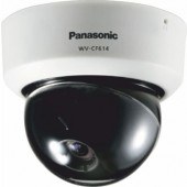 Panasonic WVCF614 Day/Night Fixed Dome Camera