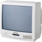 Panasonic WVCK2020 Plastic Cased Colour Monitor