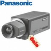 "Panasonic WVCL830 1/2"" High Resolution Colour Camera"