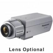 Panasonic WVCP284 Colour Camera