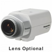 Panasonic WVCP310G True Day/Night Camera