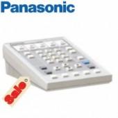 Panasonic WVCU20 Desktop controller for WJ-AV20