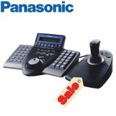 Panasonic WVCU650 System Controller