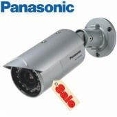Panasonic WVCW324LE Weather Resistant IR Day/Night Camera