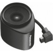"Panasonic WVLA12 1/2"" Automatic Iris Lens"
