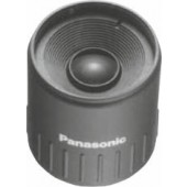 "Panasonic WVLF12 1/2"" Fixed Iris Lens"