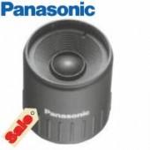 "Panasonic WVLF12 1/2"" Fixed Iris Lens"