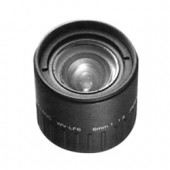 "Panasonic WVLF6 1/2"" Fixed Iris Lens"