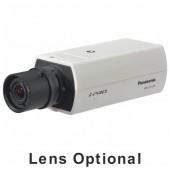 Panasonic WVS1131 Super Dynamic Full HD Network Camera