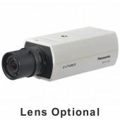 Panasonic WVS1132 Super Dynamic Full HD Network Camera