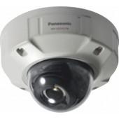 Panasonic WVS2531LTN Full HD Vandal Resistant & Waterproof Dome Network Camera