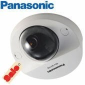 Panasonic WVSF132E Compact IP Internal Dome