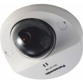 Pansasonic WVSF138 Super Dynamic Full HD Dome Network Camera