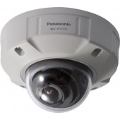 Panasonic WVSFV531 Full HD Vandal Resistant & Waterproof Dome IP Camera