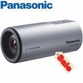Panasonic WVSP102E I-Pro Camera