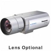 Panasonic WVSP305 HD/1,280 x 960 H.264 Network Camera