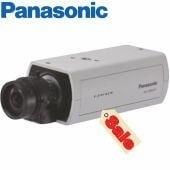 Panasonic WVSPN311 Super Dynamic HD Network Camera