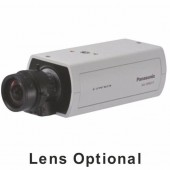 Panasonic WVSPN311A Super Dynamic HD Network Camera