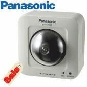 Panasonic WVST165E Pan-tilting Network Camera