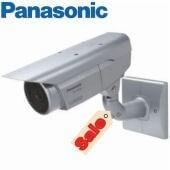 Panasonic WVSW316E Super Dynamic External HD Network Camera
