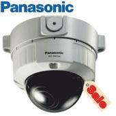 Panasonic WVSW558E Super Dynamic Full HD Dome Network Camera
