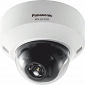 Panasonic WVU2132L iA (Intelligent Auto) H.265 Network Dome Camera
