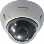 Panasonic WVV2530L1 Full HD Weatherproof Dome Network Camera