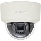 Samsung / Hanwha XND6085V 2M Network Dome Camera (extraLUX)