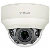 Samsung / Hanwha XNDL6080R 2 Megapixel Vandal-Resistant Network IR Dome Camera