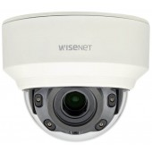 Samsung / Hanwha XNDL6080RV 2 Megapixel Vandal-Resistant Network IR Dome Camera
