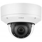 Samsung / Hanwha XND9082RV 4K Network IR Dome Camera