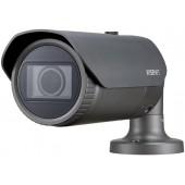 Samsung / Hanwha XNOL6080RFSNP 2 Megapixel IP IR Bullet Serverless ANPR Camera