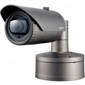 Samsung / Hanwha XNO6020RINT 2M IP IR Bullet Camera with Intruder Detection Solutions