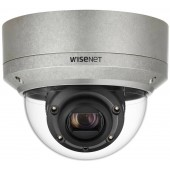 Samsung / Hanwha XNV6120RS 2 Megapixel Stainless Vandal-Resistant Network IR Dome Camera
