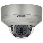 Samsung / Hanwha XNV8080RS 5M Stainless Vandal-Resistant Network IR Dome Camera