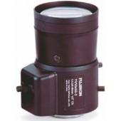 """Fujinon YV10x5B-2 1/3"""" Vari-Focal Manual Iris Lens"""