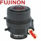 """Fujinon YV2.8x2.8SA-SA2 1/3"""" Vari-Focal 3 Megapixel DC auto iris Lens"""