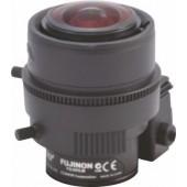 "Fujinon YV2.1x2.8SR4A-SA2 1/3"" Vari-Focal 3 Megapixel DC auto iris Day/Night Lens"