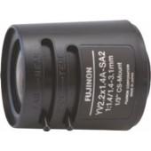 "Fujinon YV2.2x1.4A-SA2L 1/3"" Vari-Focal DC auto iris Lens"