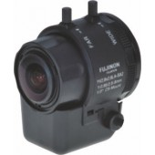 "Fujinon YV2.7x2.9LR4D-SA2L 1/3"" Vari-Focal. Day/Night DC auto Iris Lens"