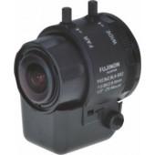 "Fujinon YV2.8x2.8LA-SA2L 1/3"" Vari-Focal DC auto iris Lens"