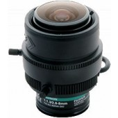 "Fujinon YV2.8x2.8SR4A-SA2L 1/3"" Vari-Focal 3 Megapixel DC auto iris Day/Night Lens"