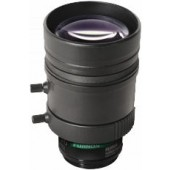 "Fujinon YV3.3x15SR4A-2 1/3"" Vari-Focal 3 Megapixel manual iris Day/Night Lens"