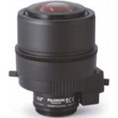 """Fujinon YV4.3x2.8SA-2 1/3"""" Vari-Focal 3 Megapixel manual iris Lens"""