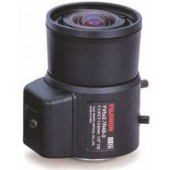 "Fujinon YV5x2.7R4B-2 1/3"" Vari-Focal . Day/Night manual iris Lens"